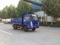 时风牌SSF3042DDJ52-1型自卸汽车