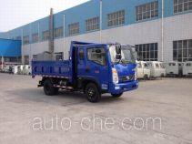 时风牌SSF3042DDP53型自卸汽车