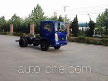 Shifeng SSF3070DGJ52-1 dump truck chassis