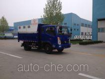 时风牌SSF3070DGP53-1型自卸汽车