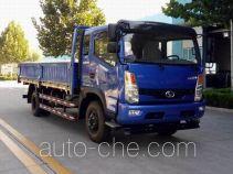 时风牌SSF3091DHP77型自卸汽车
