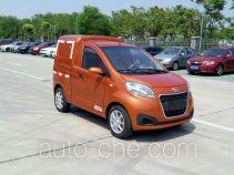 Электрический автофургон Shifeng