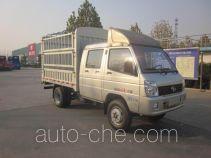 Shifeng SSF5030CCYCWB2 грузовик с решетчатым тент-каркасом