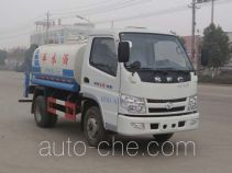 Shifeng SSF5040GSS sprinkler machine (water tank truck)