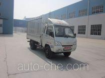 Shifeng SSF5041CCYDJ32 грузовик с решетчатым тент-каркасом