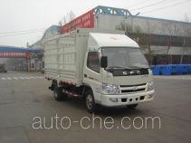 Shifeng SSF5041CCYDJ54 грузовик с решетчатым тент-каркасом