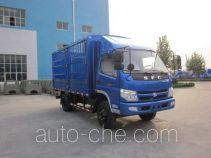 Shifeng SSF5041CCYDJ64-1 грузовик с решетчатым тент-каркасом