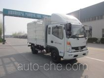 Shifeng SSF5041CCYDP54-2 грузовик с решетчатым тент-каркасом