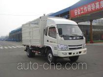 Shifeng SSF5041CCYDP54 грузовик с решетчатым тент-каркасом