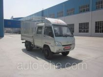 Shifeng SSF5041CCYDW32 грузовик с решетчатым тент-каркасом