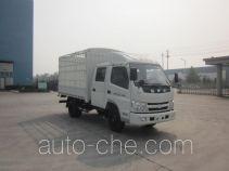 Shifeng SSF5041CCYDW54 грузовик с решетчатым тент-каркасом