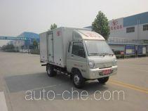 Shifeng SSF5041XXYDJ32 фургон (автофургон)