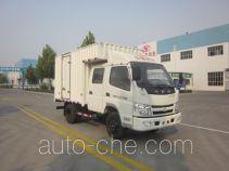 Shifeng SSF5041XXYDW42 фургон (автофургон)