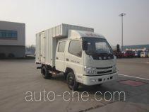 Shifeng SSF5041XXYDW54 фургон (автофургон)