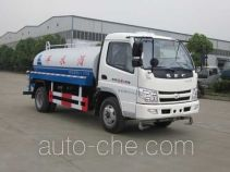 Shifeng SSF5080GSS sprinkler machine (water tank truck)