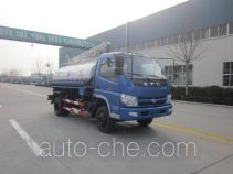 Shifeng SSF5080GXE suction truck