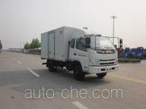 Shifeng SSF5080XXYHP64 фургон (автофургон)