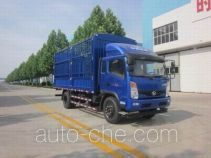 Shifeng SSF5090CCYHP77 stake truck