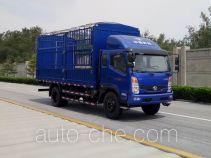 Shifeng SSF5152CCYJP88 грузовик с решетчатым тент-каркасом
