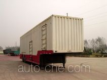 Kaishicheng vehicle transport trailer