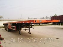 Kaishicheng flatbed trailer