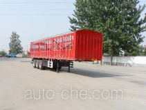 Kaishicheng SSX9370CCY stake trailer
