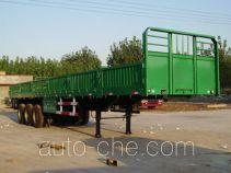Kaishicheng SSX9380 trailer