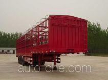 Kaishicheng SSX9380CLXYE stake trailer