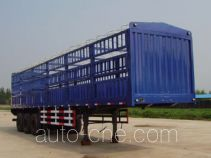 Kaishicheng SSX9390CXY stake trailer