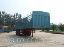 Kaishicheng SSX9392CLXY stake trailer