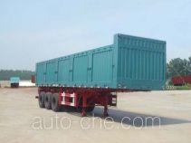 Kaishicheng SSX9400Z dump trailer