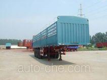 Kaishicheng SSX9401CLXY stake trailer
