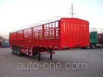 Kaishicheng SSX9401CLXYE stake trailer