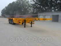 Kaishicheng container transport trailer