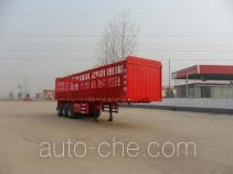 Kaishicheng SSX9407CCY stake trailer