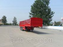 Kaishicheng SSX9409CCY stake trailer