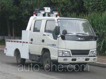 鲁峰牌ST5030XZMQ型抢险救援照明车