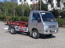Lufeng ST5030ZXXK detachable body garbage truck