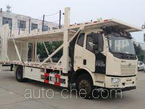 鲁峰牌ST5160TCLA型车辆运输车