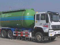 鲁峰牌ST5250GGHZ型干混砂浆运输车