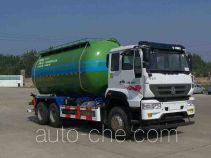 Lufeng dry mortar transport truck