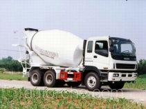 Lufeng ST5250GJBF concrete mixer truck
