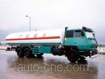 鲁峰牌ST5250GYYC型运油车