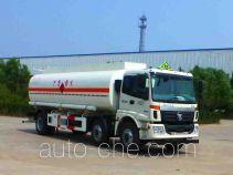 鲁峰牌ST5250GYYK型运油车