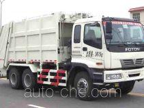鲁峰牌ST5250ZYSK型压缩式垃圾车