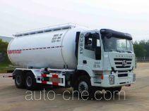 鲁峰牌ST5256GFLM型低密度粉粒物料运输车