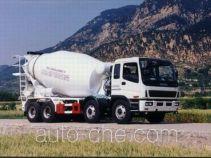 Lufeng ST5310GJBF concrete mixer truck