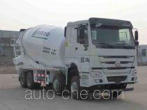 Lufeng ST5310GJBZ concrete mixer truck