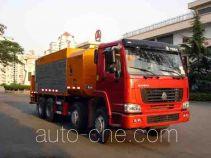 Lufeng pavement maintenance truck