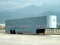 Lufeng vehicle transport trailer